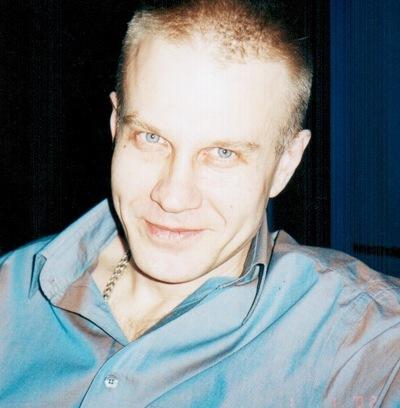 Vladimir Bergman, 15 ноября , Барнаул, id161419494