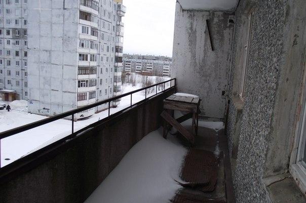 Как сделать ремонт балкона не застекленный.