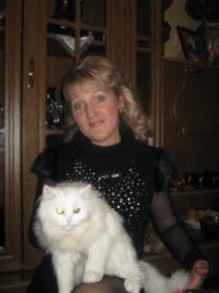 Оля Ткач (задорожная), 3 марта 1978, Жмеринка, id108564762