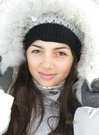 Дарья Рудая, 21 декабря 1996, Калининград, id141889334