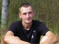 Дмитрий Рюков, 7 сентября 1982, Меленки, id173319710