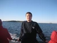 Антон Серебряков, 8 апреля , Самара, id68038439