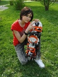 Sofia Henalyuk, 7 октября 1998, Ковель, id186687798