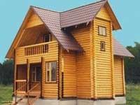 Дом поданному проекту 6*7,5м. по осям бревна с несущими перегородками, с межэтажными балками, матками...