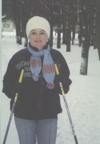 Ольга Комарова, 21 июля , Рыбинск, id115799701