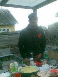Pavel Balyabin, 25 апреля , Волгоград, id117406294
