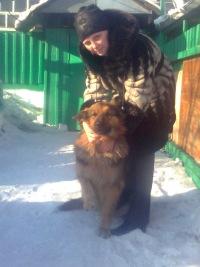 Наташа Жданова, 21 июня , Бийск, id120368058