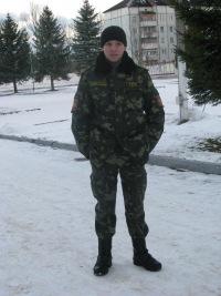 Степан Войчак, 8 января , Тулун, id121075800