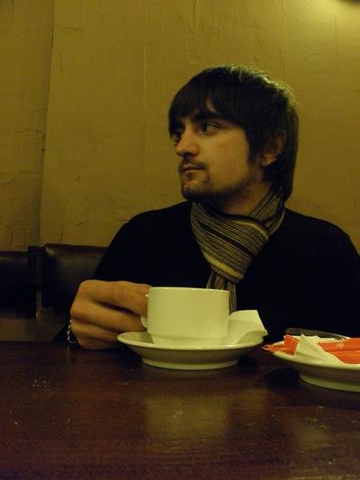 Олександр Ткаченко, 10 сентября , Киев, id19813406
