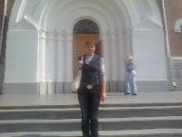 Ольга Полевцова, 10 января , Быхов, id119837567