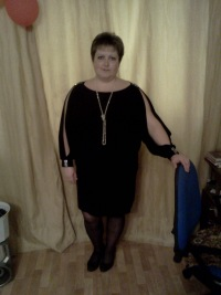 Ольга Ряднова, 11 июля , Новокуйбышевск, id123406183