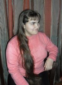 Аня Глебова, 29 января 1986, Новокузнецк, id150085599
