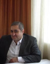 Firudin Naqiyev, Хырдалан