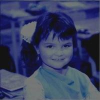 Лиля Зайцева, 1 марта 1995, Москва, id110402167