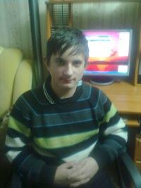 Жека Швыдкий, 25 апреля 1994, Ноябрьск, id128383136