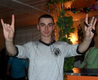 Александр Мельников, 7 апреля 1987, Луганск, id132601743