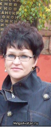 Светлана Дускаева, 5 сентября 1967, Чусовой, id135170140
