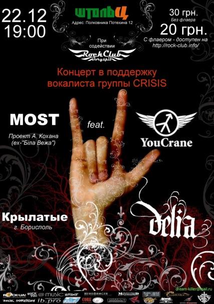 Місто: Київ.  Ціна квитка.  Беруть участь.