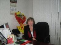 Тамара Кузьмина, 29 мая 1969, Менделеевск, id108182652