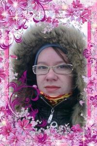 Ирина Сафронова, Саратов, id111140076