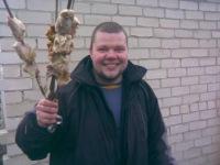 Максим Забровский, 23 февраля 1987, Белгород, id118833716