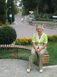 Любовь Андреева, 4 сентября , Северодонецк, id138719513