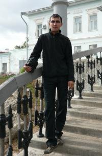 Марат Исмагилов, 14 мая , Набережные Челны, id143602767