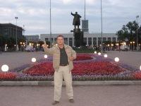 Алексей Агапов, 4 марта 1972, Санкт-Петербург, id119021821