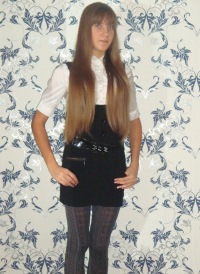 Екатерина Авдеева, 13 апреля 1988, Казань, id152665483