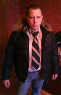 Владимир Кравченко, 23 февраля , Новосибирск, id6694853