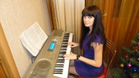 Анна Андрианова, 14 декабря 1985, Рязань, id10954042