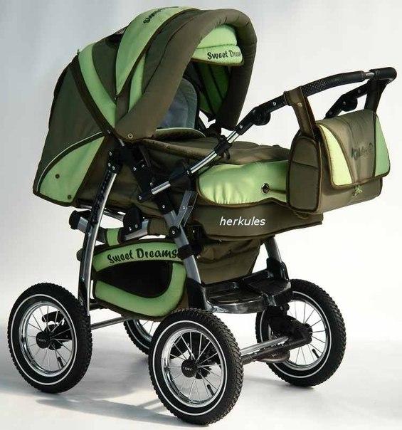 прогулочная коляска для кукол smoby baby nurse
