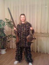 Оксана Янушкина, 8 августа , Чебоксары, id115644364