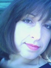 Syuzanna Яврян, 22 июля , Морозовск, id141382187