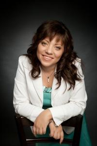 Ирина Князева