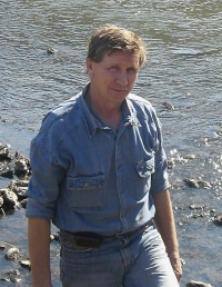 Виктор Петров, 31 декабря 1956, Горно-Алтайск, id169000675
