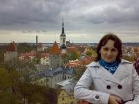 Юлия Виноградова, 24 октября , Санкт-Петербург, id7291738