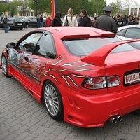 Street Racing, 25 апреля , Минск, id166019628