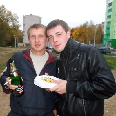 Андрей Храпаков, 11 ноября , Смоленск, id132601689