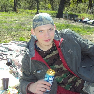 Никита Курников, 8 августа , Нижний Новгород, id20010895