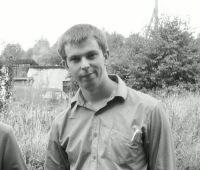 Андрей Бекелев, 2 мая , Бердянск, id10251572