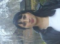 Азадэ Асланова, 27 июля , Новосибирск, id102586312
