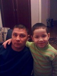 Александр Кузьмин, 7 июня , Лениногорск, id107179885