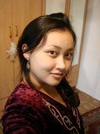 Stella Yarzeva, 21 октября , Реж, id128991249