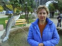Надежда Елизарова, 23 октября , Волгоград, id172446835