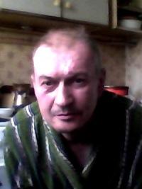 Василий Китнюхов, 2 мая 1965, Омск, id173686505