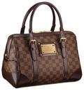 Cheap Louis Vuitton Damier Ebene Canvas Berkeley N52000 Bags On Sale.