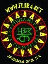 FLURA NET  H.K.Fluorescent  psy trance shop.