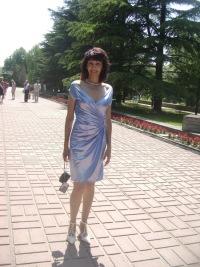 Оксана Мозговая, 5 июня , Одесса, id120266802