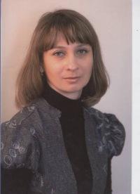 Татьяна Метла, 11 августа , Красноярск, id121491160